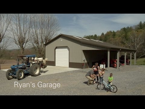 Ryan's Garage