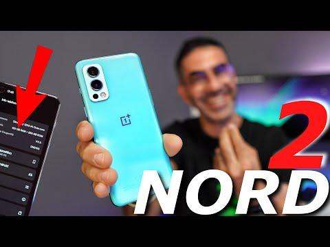 CHE ERRORE 😂 OnePlus NORD 2 !