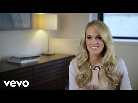 connectYoutube - Carrie Underwood - Track By Track
