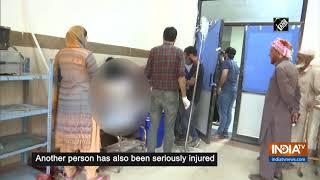Woman killed in ceasefire violation by Pakistan in JK's Poonch - INDIATV