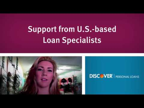 See why over 1 million people have chosen a Discover Personal Loan.