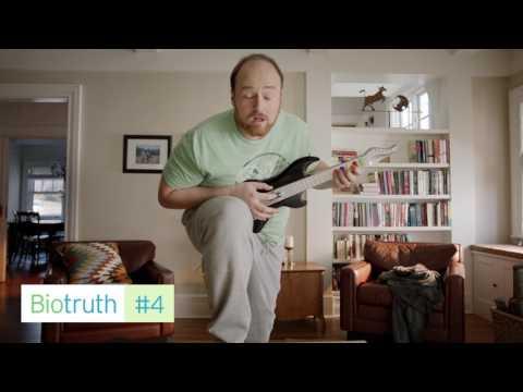 Biotruth #4 - Gaming like a Rockstar