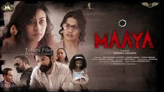 Into the WORLD OF MAAYA | Radhika Jayanthi | Sandhya, Rohini, Abhishek | Karthik | Praneeth | TFPC - TFPC