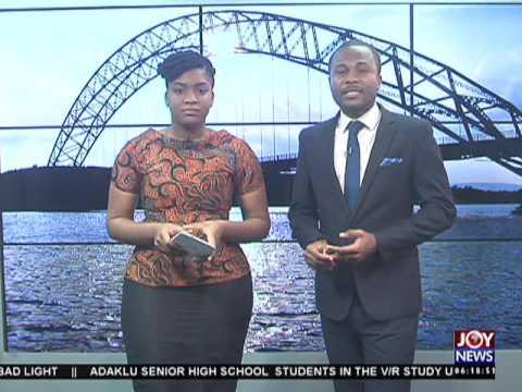 AM News on Joy News (26-5-16)