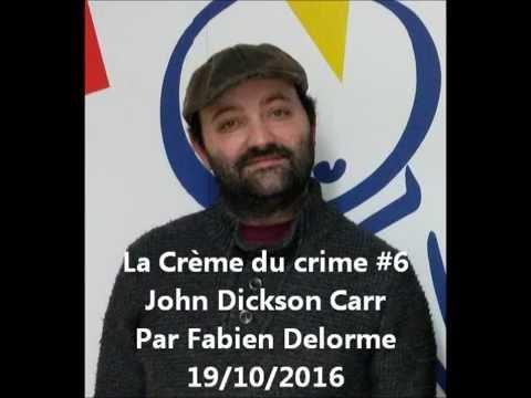 Vidéo de John Dickson Carr