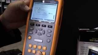 WENS 540 Handheld 10MHz Oscilloscope and Debug Meter