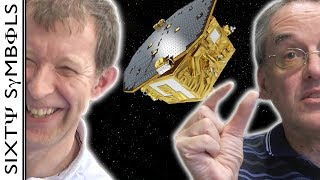 Golden Cubes and Gravitational Waves - Sixty Symbols