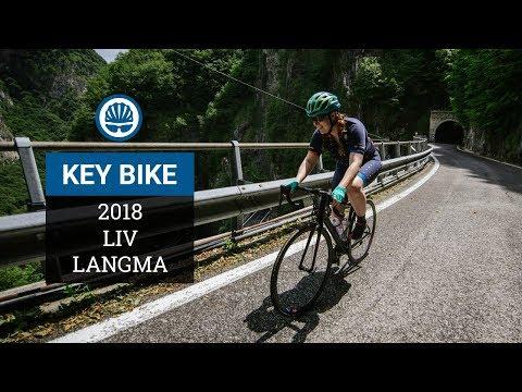 Liv Langma - Key Bikes Of 2018