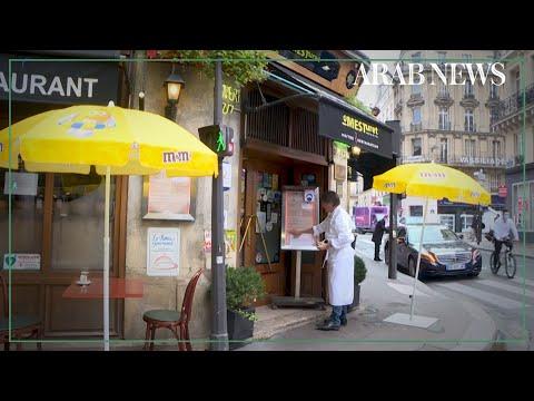 France restaurants slam 'absurd' Covid curfew