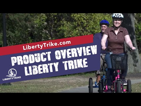 Liberty Trike