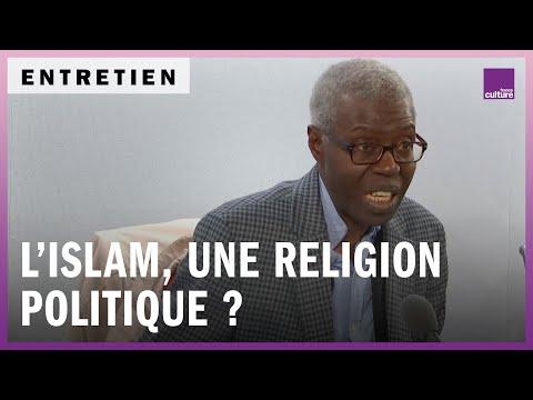 Vidéo de Souleymane Bachir Diagne