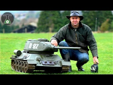 10 Strangest Powerful Toys which are INCREDIBLE
