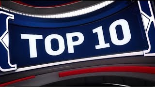NBA Top 10 Plays of the Night | January 12, 2020