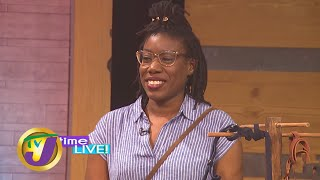 TVJ Daytime Live: Kristina Godfrey - March 10 2020