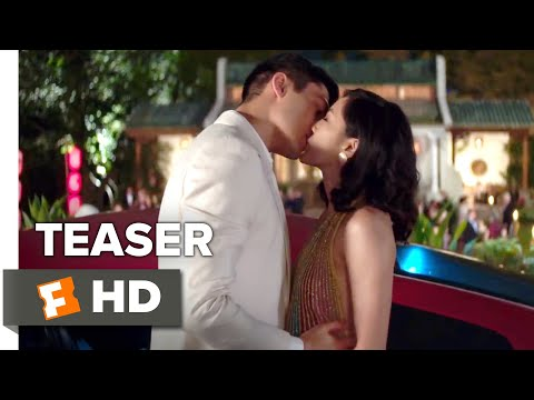 connectYoutube - Crazy Rich Asians Teaser Trailer #1 (2018) | Movieclips Trailers