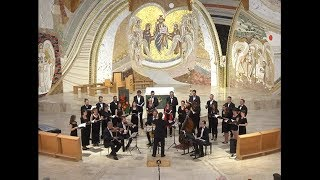Haydn: Mass in B-flat major -