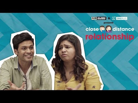 connectYoutube - AIB : Close Distance Relationships