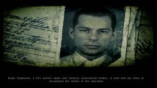 Stalker Call of Pripyat Complete English Walkthrough Part 1 HD