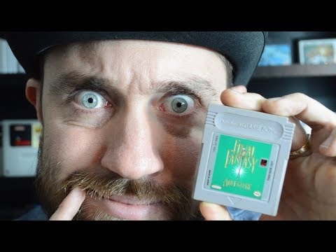 connectYoutube - Final Fantasy Adventure - Secret of Mana For Gameboy!?  - THGM