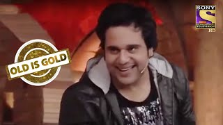 A Drunkard Roasts Archana | Old Is Gold | Comedy Circus Ke Ajoobe - SETINDIA