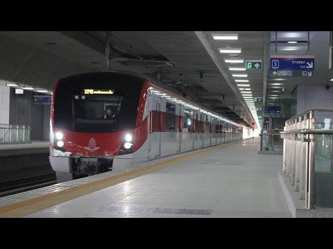 รถไฟสายสีแดงบางซื่อ---รังสิตเป