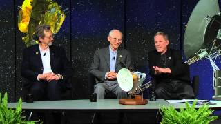 NASA's New Horizons Mission Continuing Voyager's Legacy of Exploration