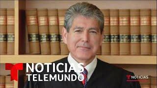Fallo judicial legaliza la separación de familias bajo ciertas condiciones   Noticias Telemundo
