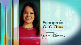 Economia al dia   Luis fernando mejia