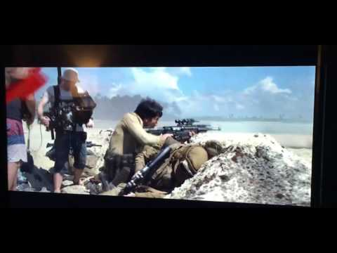 connectYoutube - Rogue One: A Star Wars Story - Celebration Reel (Abc EXTENDED VERSION)