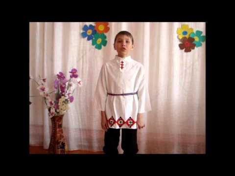 Артём Афанасьев. Чӑваш тӗнчи
