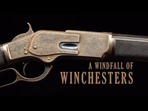 A Windfall of Winchesters