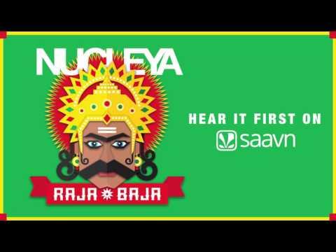 Bhayanak Atma Lyrics - Nucleya | Gagan Mudgal