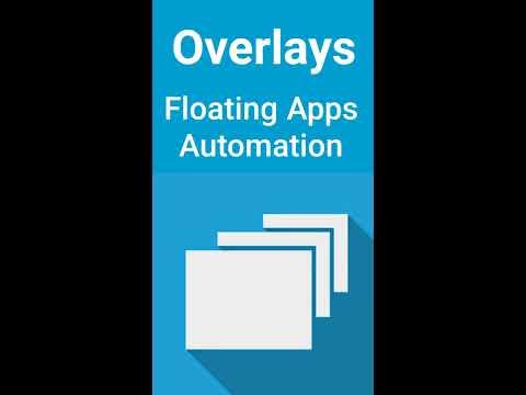 Рейтинги и данные магазинов для приложения Overlays