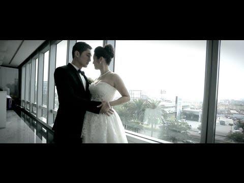 Windsor Hotel 裕元花園酒店 K + J 結婚午宴錄影 雲朵婚禮mv