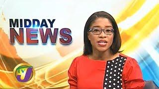 Coronavirus: GOJ Assure Adequate Measures in Place - TVJ Midday News - January 27 2020