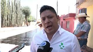 Policías de Soledad y SLP deben trabajar de manera coordinada para disminuir índice delictivos: RGC.