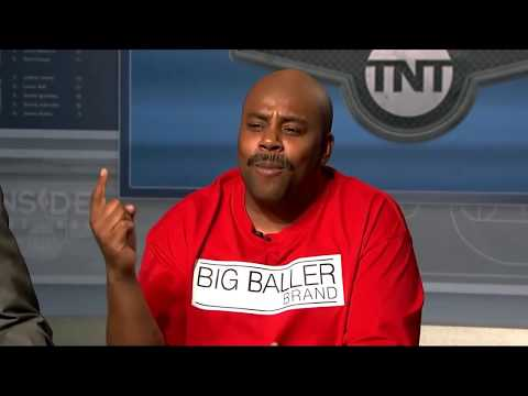 connectYoutube - Inside The NBA: