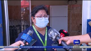 Minsa inauguró el centro de hisopado express en los predios del Estadio Rommel Fernández