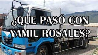 La VERDAD del caso YAMIL ROSALES