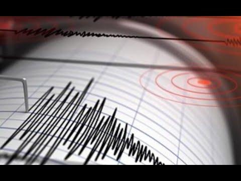 Diez sismos se han registrado en las últimas horas