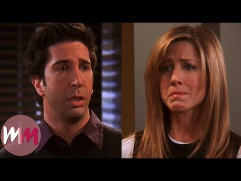 Top 10 TV Moments That Made Us Happy Cry