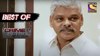Best Of Crime Patrol - The Sting Operation - Full Episode - SETINDIA