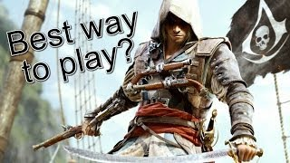 Best Way To Play Assassins Creed?