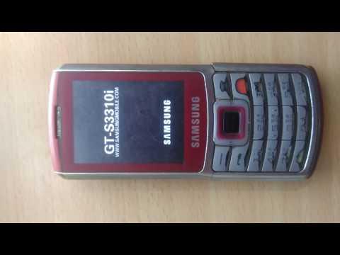 samsung 3310i hard reset code - يوتيوب توينتي | YouTube 90