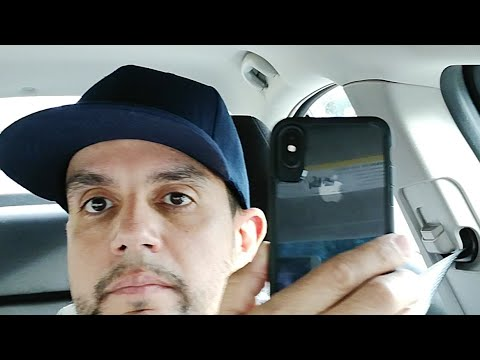 Live Stream IPhone X First Initial Impressions