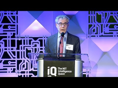 MIT Intelligence Quest Launch: The Core – Human and Machine Intelligence