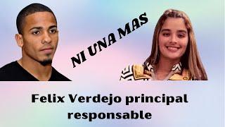 Policia apunta que Felix Verdejo es principal responsable de lo sucedido a Keishla Rodriguez