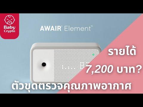 Awair-Element-|-Planetwatch-Mi