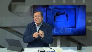 ¿Qué le dirá Maduro a la Unión Europea #ElCitizen EL CITIZEN - EVTV-  06/04/2020 SEG4