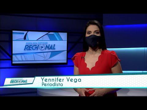 Costa Rica Noticias Regional  - Lunes 03 Mayo 2021